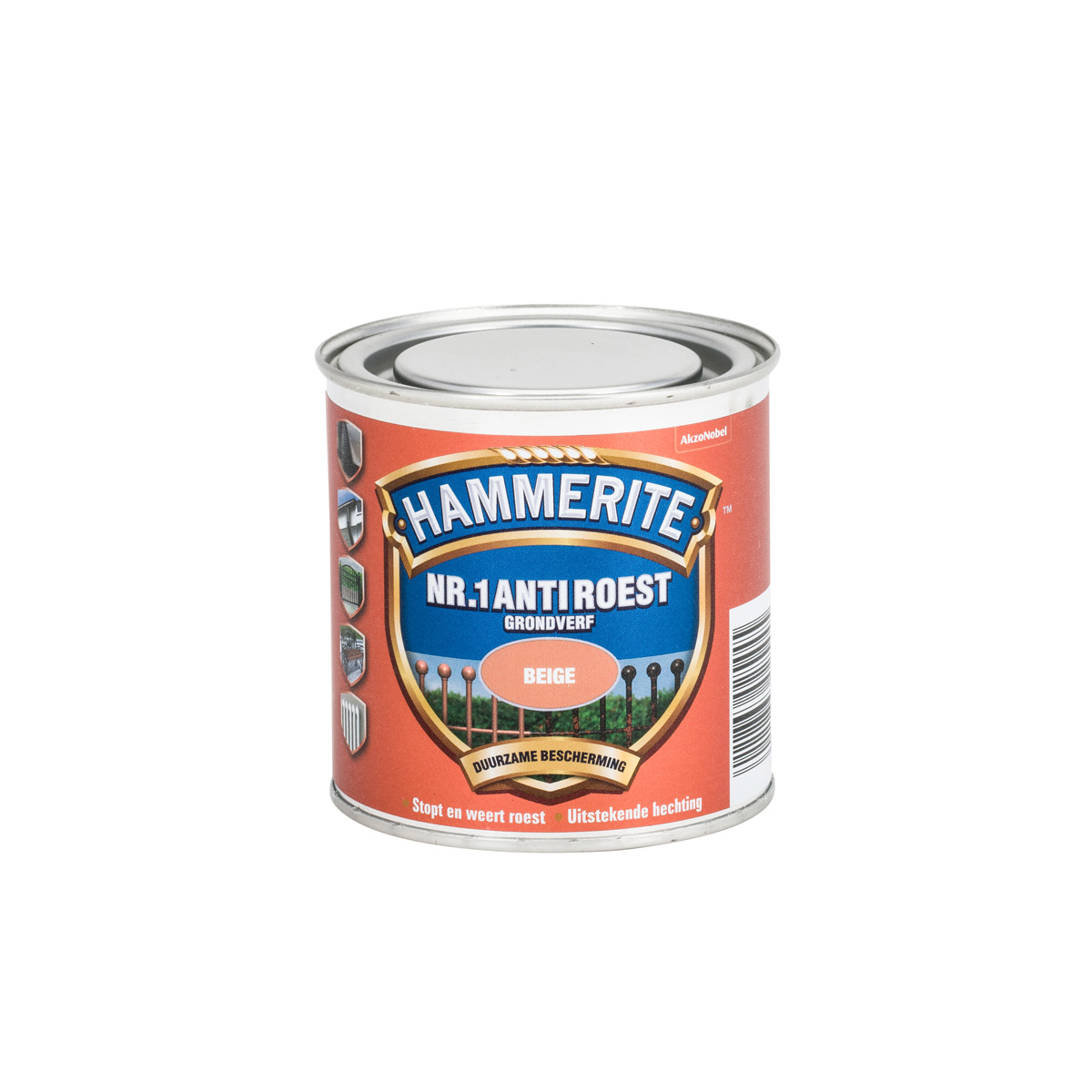 Hammerite Antiroest Grondverf
