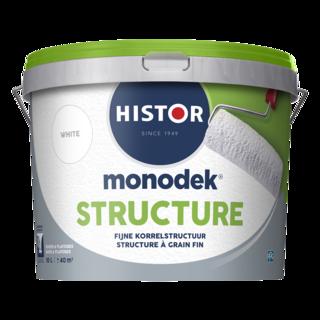 Histor Monodek Structure