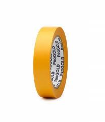 ProGold Masking Tape Geel - 24 mm - ProGold