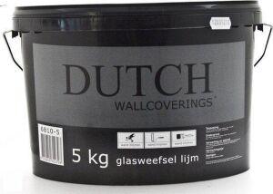 Dutch Glasweefsellijm