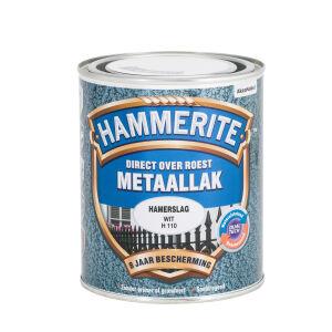 Hammerite Hamerslag Metaallak