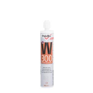 Polyfilla Pro W300 Epoxy Houtreparatie