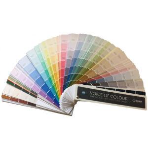 Sigma Kleurenwaaier Voice of Colour