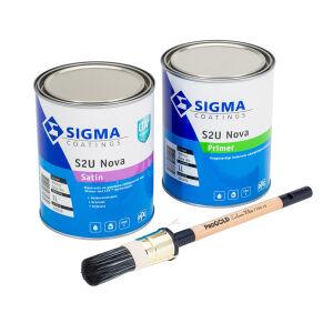 Sigma S2U Nova Voordeelbundel