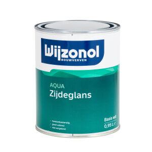 Wijzonol Aqua Zijdeglans