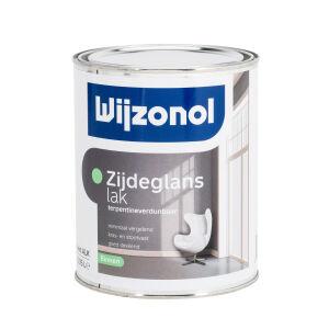 Wijzonol Interieur Lak Alkyd Zijdeglans